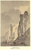 Chirkala-Tau, 1851, shevchenko