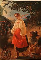 Kateryna, 1842, shevchenko