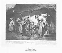 Vessels counsil, 1844, shevchenko