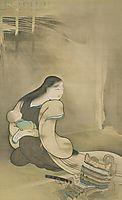 寡婦と孤児, 1895, shunso