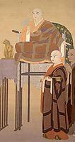 賢首菩薩, 1907, shunso