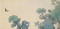 Hydrangeas, 1902, shunso