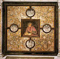 Claudian, 1502, signorelli
