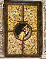 Empedocles, 1502, signorelli