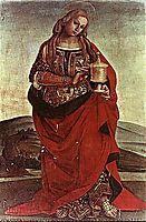 Mary Magdalene, 1504, signorelli