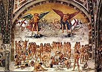 Resurrection of the Dead, 1502, signorelli