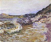 Lady s Cove, 1897, sisley
