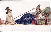 Concubine, solomko