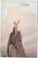 Dream of Icarus, solomko