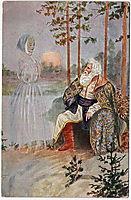 Memory, 1910, solomko