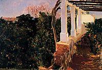 Farmhouse in Alcira, sorolla