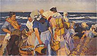 Fisherwomen, sorolla