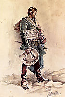 The Musketeer, sorolla