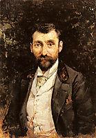 Portrait of a Gentleman, sorolla