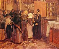 The Relic, 1893, sorolla