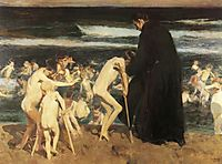 Sad Inheritance, 1899, sorolla