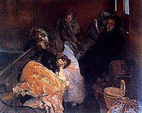 Trafficking in human beings, 1894, sorolla