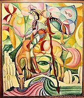 Don Quihote , 1914, souzacardoso