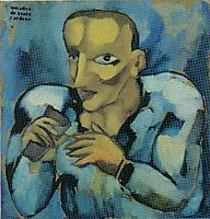 The Rat 1915, souzacardoso