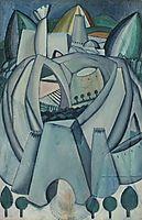 Stronghold, 1912, souzacardoso