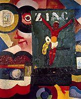 Zinc , 1917, souzacardoso