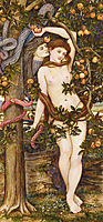The Temptation of Eve, stanhope