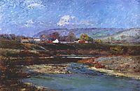 November Morning, 1904, steele