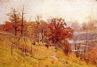 November-s Harmony, 1893, steele