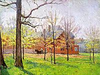 Talbott Place, c.1897, steele