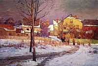 Tinker Place, 1891, steele