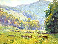 Whitewater Valley, steele