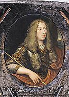 LOUIS II DE BOURBON, DUC D-ENGHIEN, stella