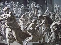Massacre of the Innocents, stella
