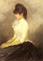 The Baroness von Munchhausen, stevens