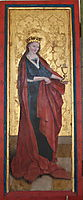 Barbara of Nicomedia, strigel