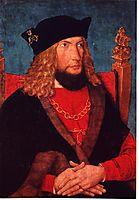 Hans Caspar von Laubberg, strigel