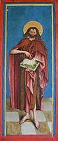 John the Baptist, strigel