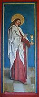 John the Evangelist, strigel