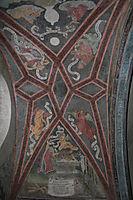 Sacrifice of Isaac, and Transfiguration, 1510, strigel