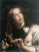 Berenice, strozzi
