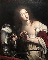 Berenice, 1640, strozzi