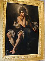 Saint John the Baptist, strozzi