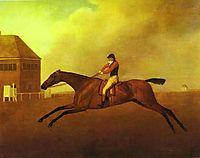 Baronet, 1794, stubbs