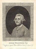 Josiah Wedgwood , 1795, stubbs