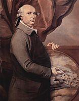 Self-Portrait, c.1775, stubbs
