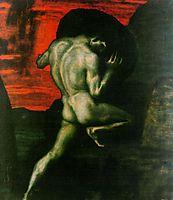 Sisyphus, stuck