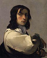 Portrait of a Young Man, c.1640, sueur