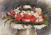 Bouquet, 1884, surikov