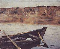 Irtysh, 1892, surikov