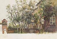 Samara, 1880, surikov